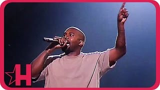 Kanye West Running for PRESIDENT in 2020! - 2015 MTV VMA | Hollyscoop News