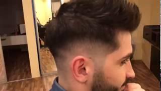 All Clip Of Tunsori 2018 Barbati Par Scurt Bhclipcom