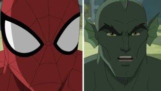Великий Человек-паук - Нечеловечность - Сезон 3 Серия 20 | Marvel