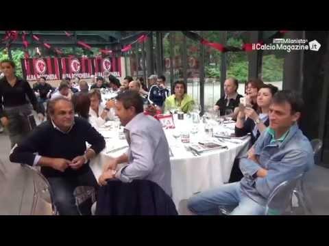 Trent'anni di Milan Club Alba Rossonera