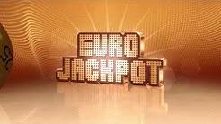 Eurojackpot - 17. 6. 2016