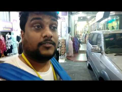 Street Markets | Pasar Baru | Local Market | Jakarta Indonesia | HD