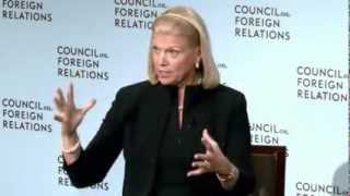 A Conversation with Ginni Rometty