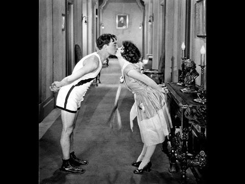 Buster Keaton, James Horne - College (1927) [organ score by John Muri]