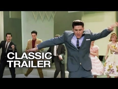 Hairspray (2007) Official Trailer #1 - John Travolta Movie HD