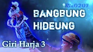 Bangbung Hideung - Giri Harja 3 | Asep Sunandar Sunarya