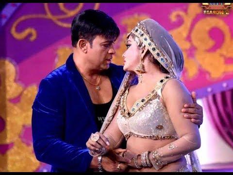 Jananda Jayasri Choreography - DeranaStarCitySeason2 (Bollywood)