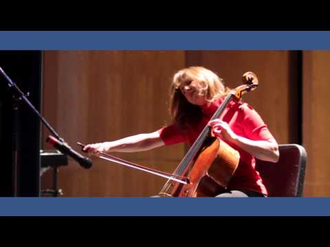 OFRA HARNOY PERFORMS AT STUDENT ASSEMBLY (FULL)