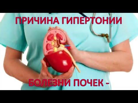 Анализы на гормоны надпочечников при гипертонии
