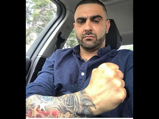 DIZASTER REVEALS HE WAS SUPPOSED TO BE ON SUMMER MADNESS 8
