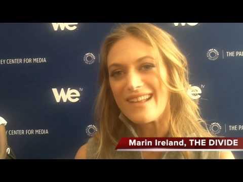 Marin Ireland Celebrates the Evolution of the Crime Drama Heroine