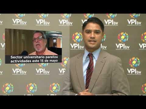 Noticias VPI - Las Noticias más importantes sobre Venezuela y el Mundo de hoy 14 de Mayo de 2018