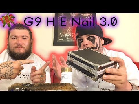 THC G9 H Enail RIG dhgate