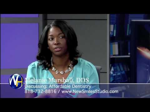 Advances in General Dentistry with Los Angeles Dentist Melanie Marshall, DDS