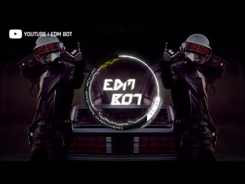 Daft Punk - Aerodynamic (Dunisco Remix)