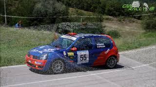 Gambar cover 2° Rally Salsomaggiore Terme Camera Car Bassi-Brusa Ps8 Pellegrino by CMRALLY_91