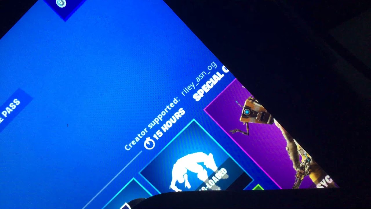 Use this code - YouTube