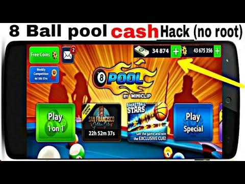 8 ball pool money mod apk 3.10.3