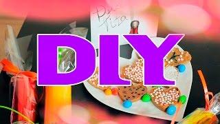 DIY // Вкусные подарки ♡