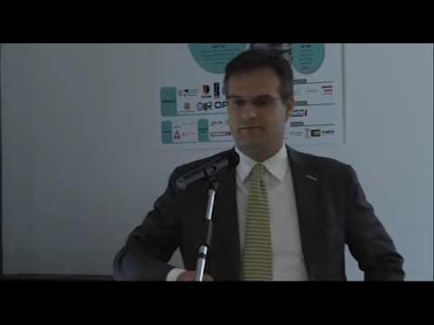 Gabriele Ceselin  L'esperienza della Prima edizione Hpdc School 2015-2016