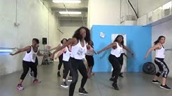 The Boss Chick Dance Workout: Formation Tutorial