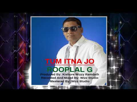 Rooplal G - Tum Itna Jo (2019 Bollywood Cover)