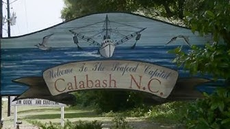 History of Calabash Seafood | NC Now | UNC-TV
