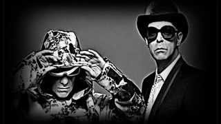 Home And Dry (Winter Full Moon - Mix) PetShopBoys