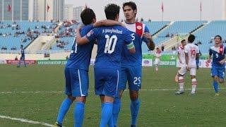 Philippines vs Laos: AFF Suzuki Cup 2014 (FULL MATCH)