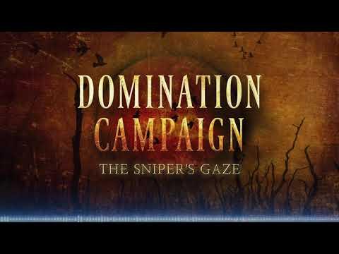 DOMINATION CAMPAIGN - ONWARD TO GLORY (ALBUM STREAM)