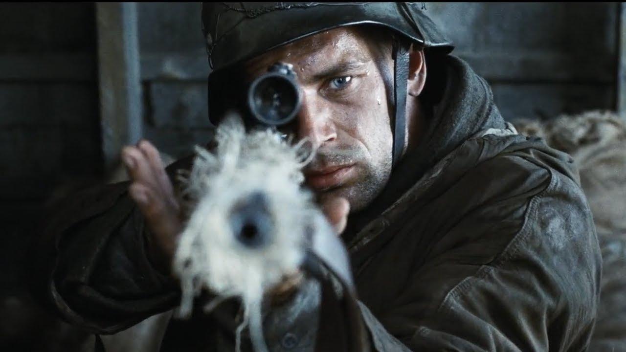 """美国最好看的战争片_1998年上映的战争片,被无数影迷追捧为""""战争片中最经典之作 ..."""