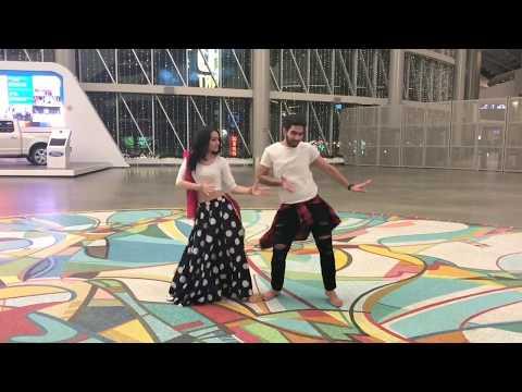 Gurtaj Sidhu | Ghagra | Yeh Jawaani Hai | GHAGRA - REKHA BHARDWAJ | VISHAL DADLANI