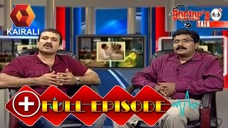 Doctors Talk 04/07/15 Full Episode