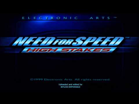 Need For Speed 4 High Stakes - Full Soundtrack (With Full-Length Songs) [HQ]