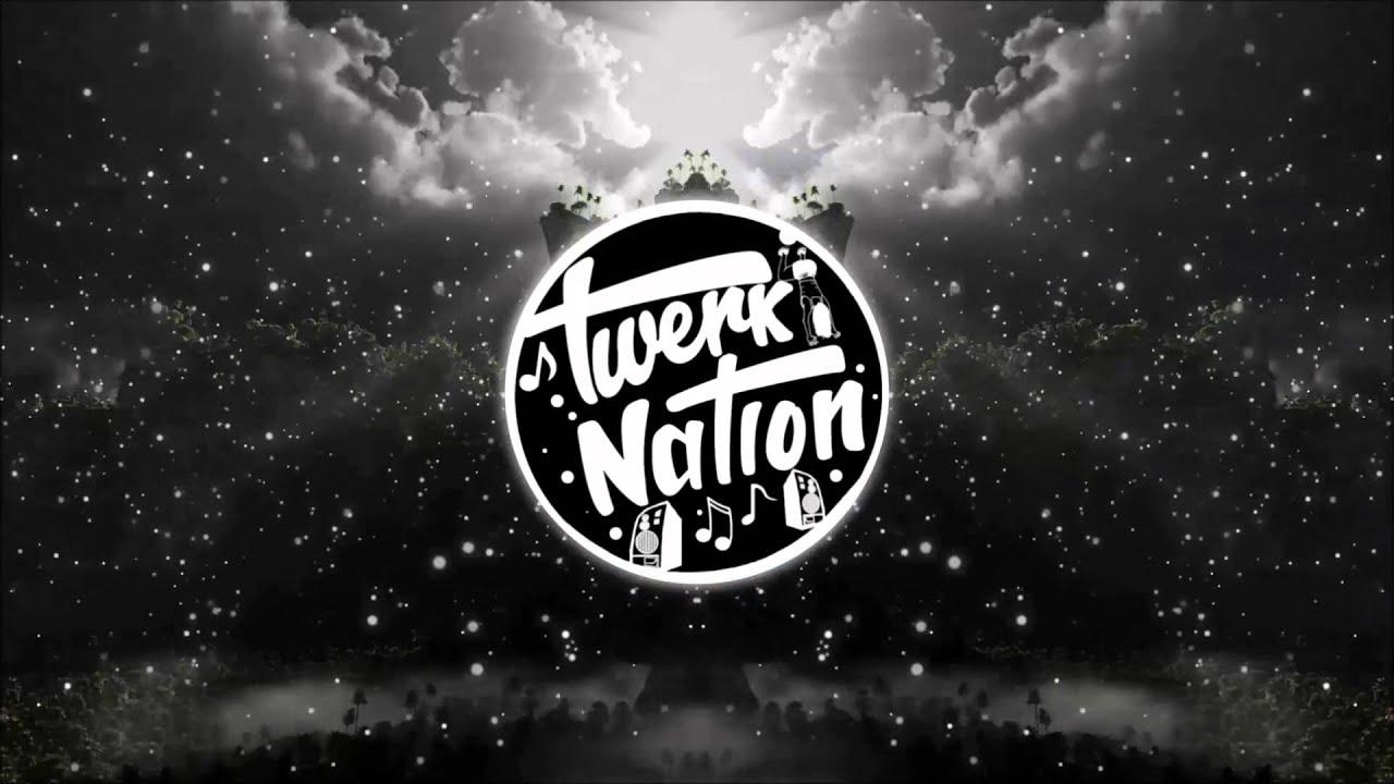 Twerkillaz & Happy Colors - Twerk Til U Die ft. ToBy (Original Mix)