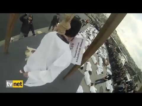 Flash Mob 529 hukuman gantung