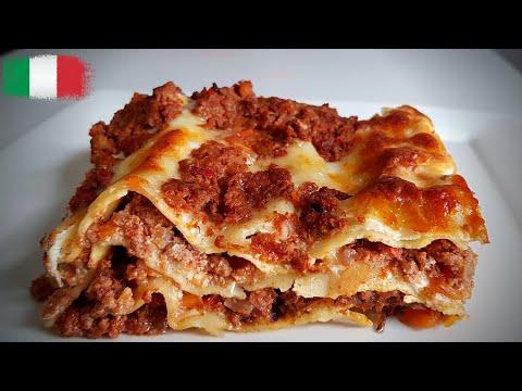 lasagnes-à-la-bolognaise-et-aux-3-fromages----sans-bechamel----recette-facile