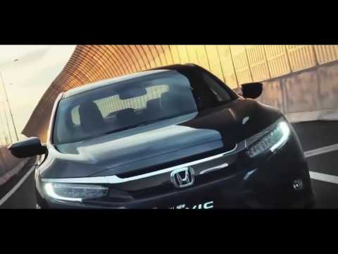 Honda Civic 2017 India All New Features