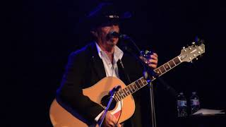 Kinky Friedman Live In Buffalo NY 7/6/18