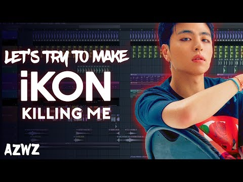 Let's Try to Make the Beat from iKON - KILLING ME