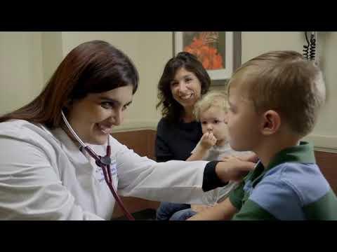 Family Medicine featuring Parveen Vora, MD
