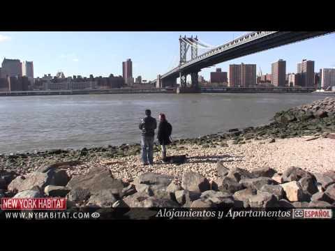 Nueva York - Vídeo tour de Dumbo (Brooklyn) - Parte 1