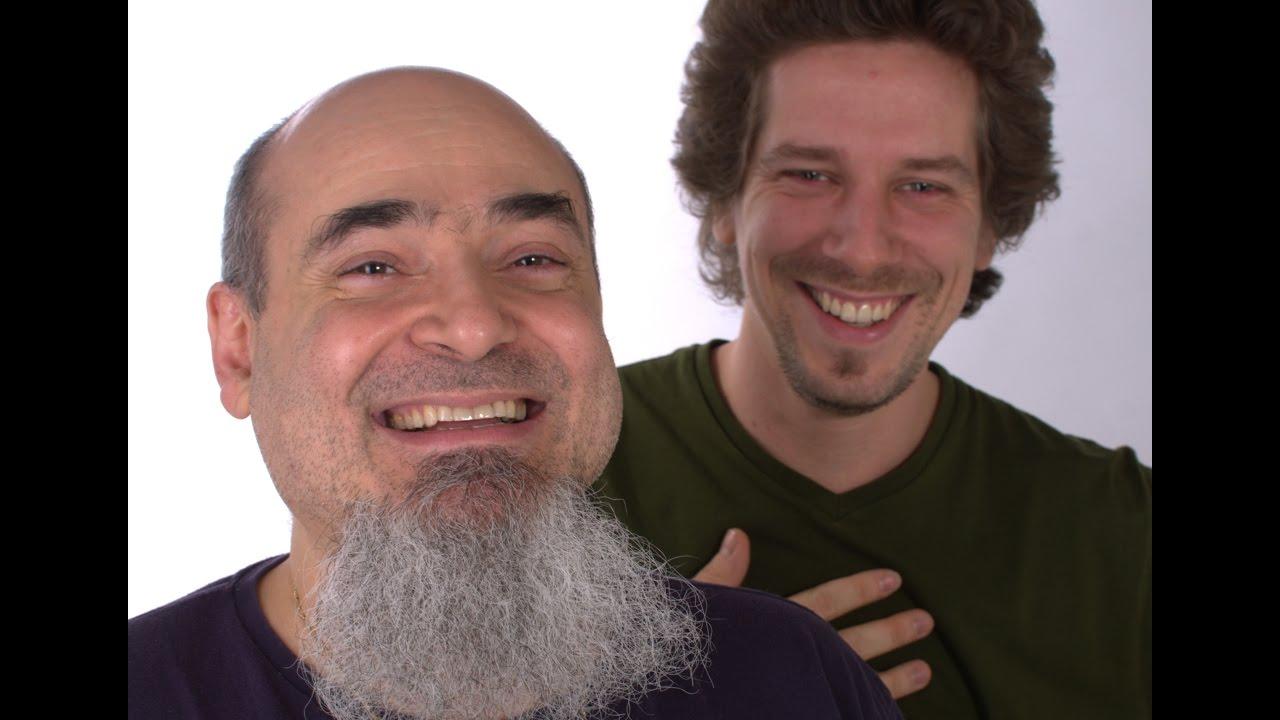 L' Éveil ☼ La Simplicité d'ÊTRE - avec Pierre et Gérald