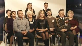Предварительное голосование: Дебаты. Оренбург. 10.04.16