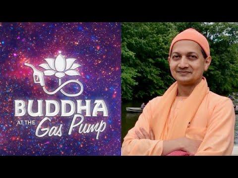 Swami Sarvapriyananda - Buddha at the Gas Pump Interview