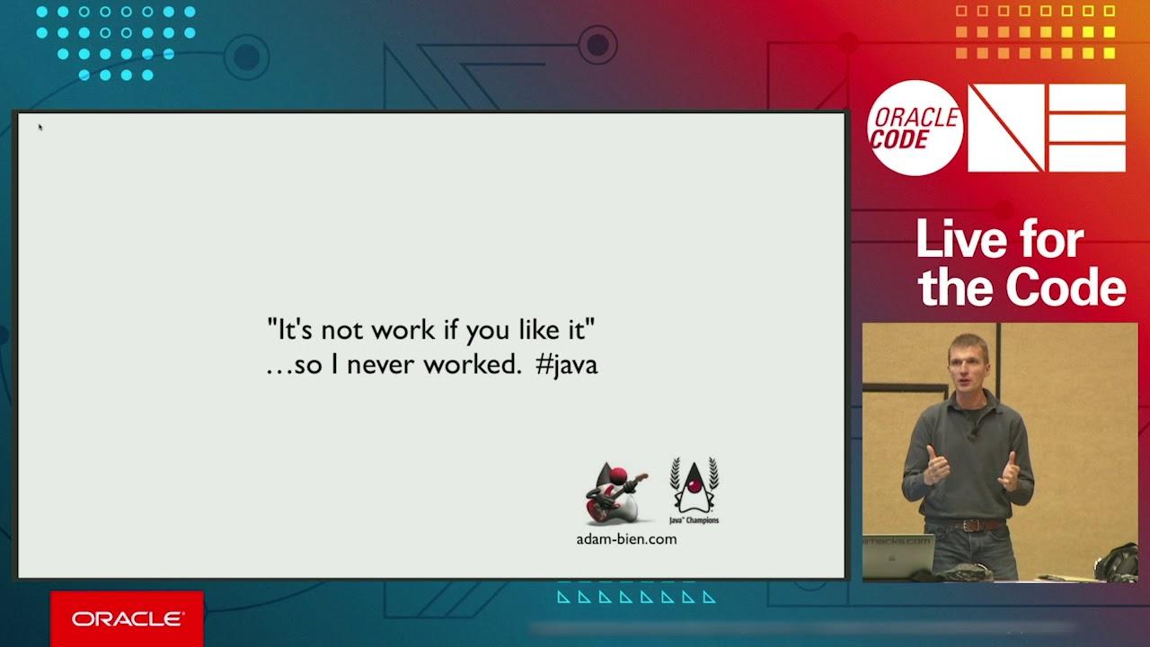Live-Coding Web Apps (PWAs)—Without Frameworks #usetheplatform #nomigrations