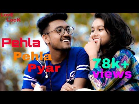 Pehli Dafa Song | Romantic Love Story| Latest Hindi Song 2019 |#Love Lock