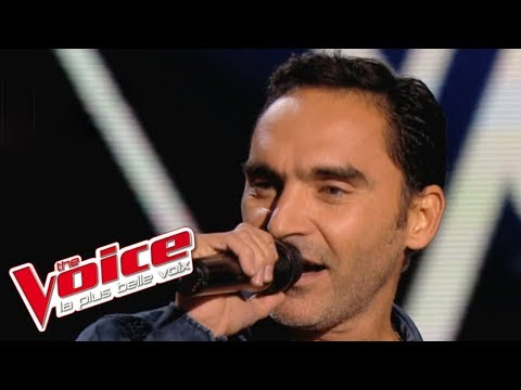 The Voice 2014│Akram Sedkaoui - Still Loving You (Scorpions)│Blind audition