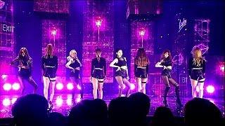 Download Video 베스티(BESTie) - Excuse me @인기가요 Inkigayo 20150517 MP3 3GP MP4