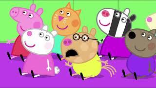 Peppa Big - Alle afleveringen seizoen 3
